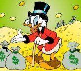 Achando Dinheiro